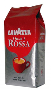LAVAZZA QUALITA ROSSA 500G ZIARNISTA