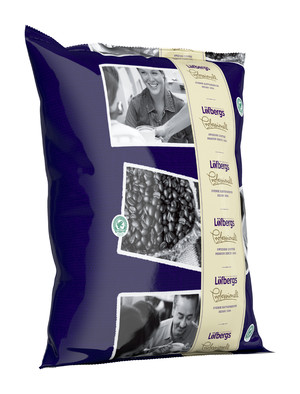 LOFBERGS EXCLUSIVE HB COFFEE BEANS 1KG, ZIARNISTA